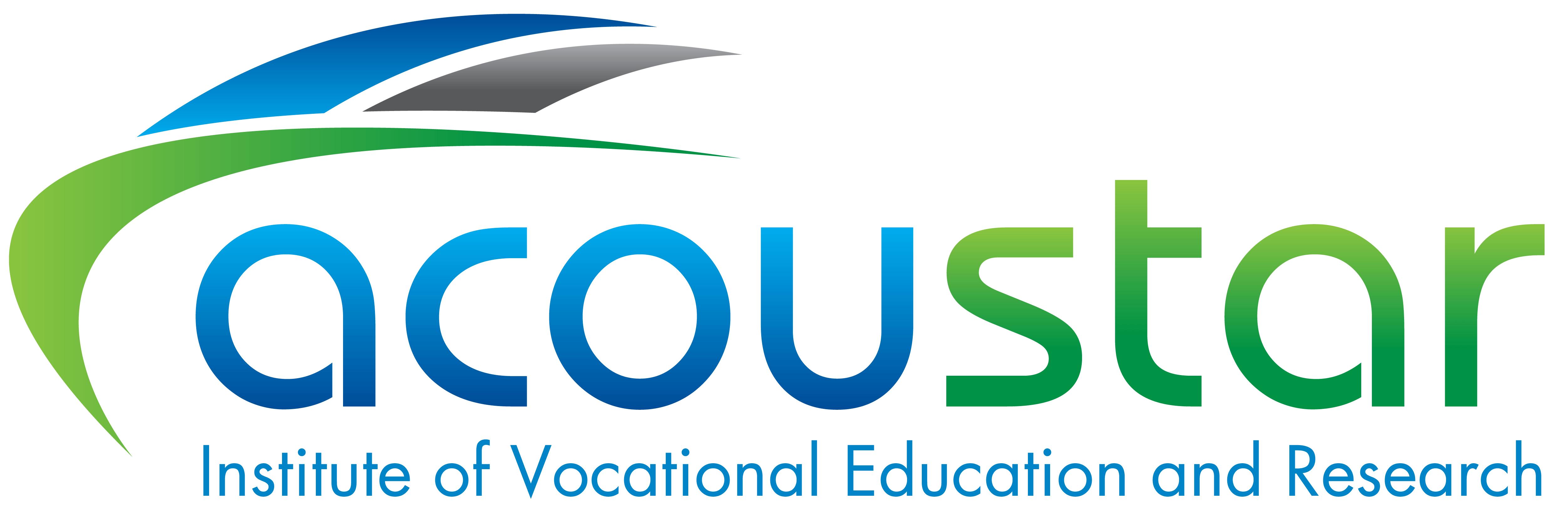 Acoustar Logo